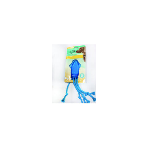 Imac - Toy For Dogs Squid Rubber 32cm - zoofast-shop