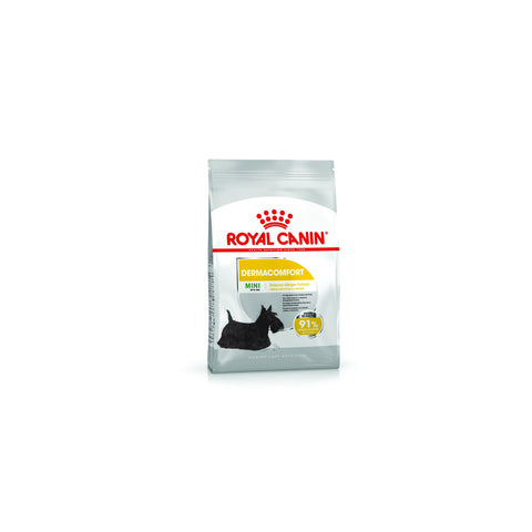 Royal Canin - Mini Dermacomfort Dog - zoofast-shop