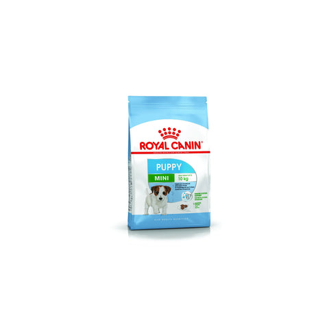 Royal Canin - Mini Puppy - zoofast-shop