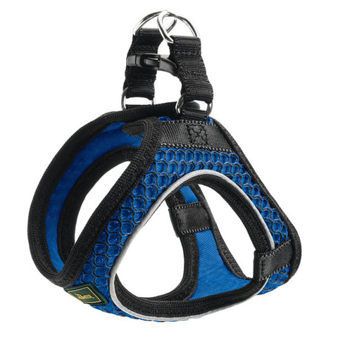 Hunter - Harness in Nylon For Dog Hilo Comfort