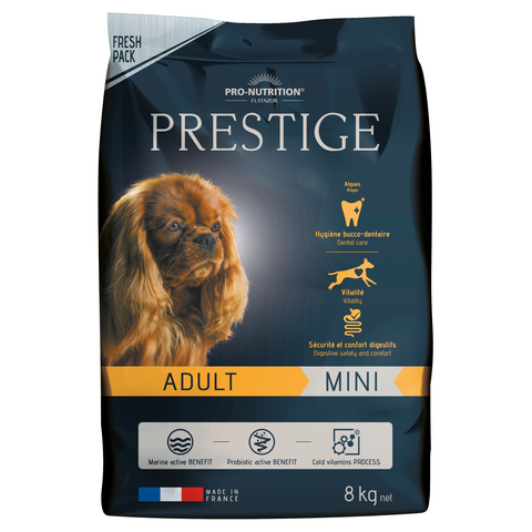 Prestige Mini Adult