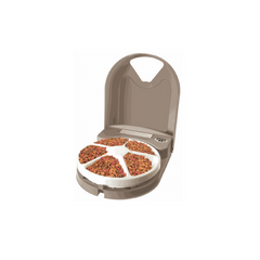 Petsafe - Eatwell 5 Meal Pet Feeder - zoofast-shop