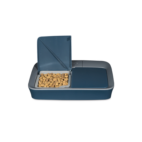 Petsafe - Digital Two Meal Pet Feeder - zoofast-shop