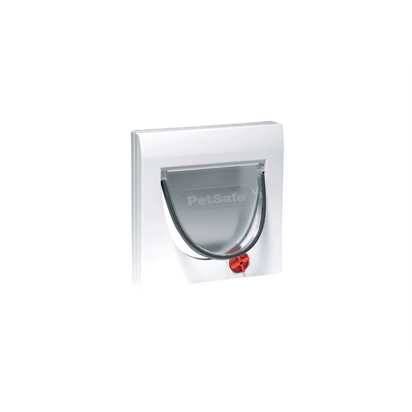 Petsafe - Staywell Classic Manual 4 Way Locking Cat Flap