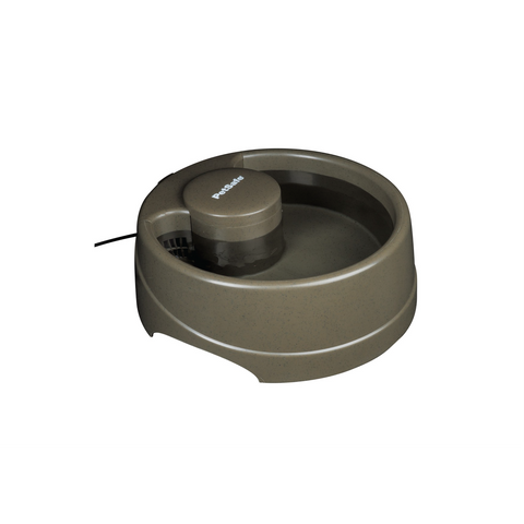 Petsafe - Drinkwell Current Pet Fountain Brown - zoofast-shop