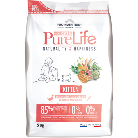 PureLife Cat Kitten