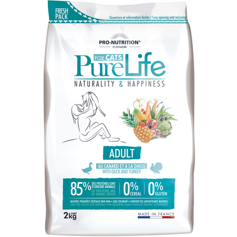 PureLife – Cat Adult