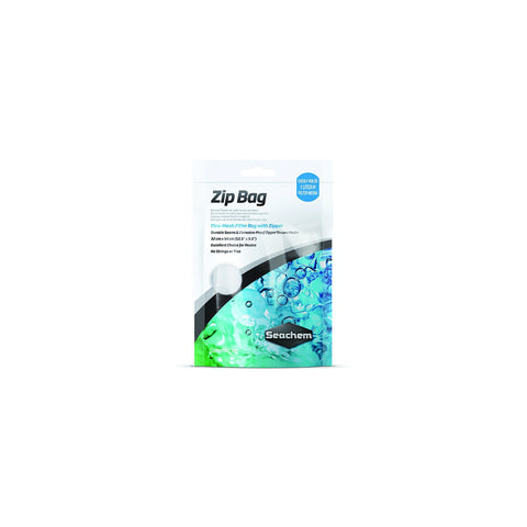 Seachem - Zip Bag - zoofast-shop