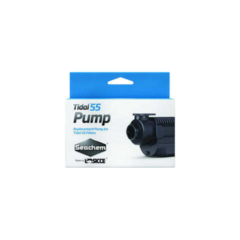 SICCE - Pump For Tidal 55 Filter - zoofast-shop