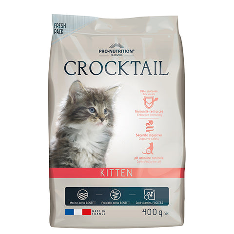 Crocktail Kitten