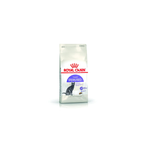 Royal Canin - Sterilised Cat - zoofast-shop