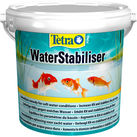 Tetra - Water Stabiliser For Pond 1.2kg