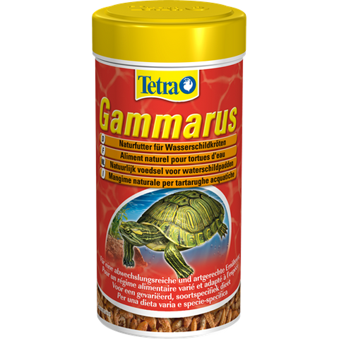 Tetra - Food For Reptiles Gammarus
