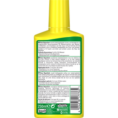 Tetra - Liquid For Reptiles Reptosafe 250ml