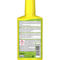 Tetra - Liquid For Aquariums Plantamin
