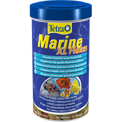 Tetra - Food For Fish Marine XL Flakes 80g-500ml