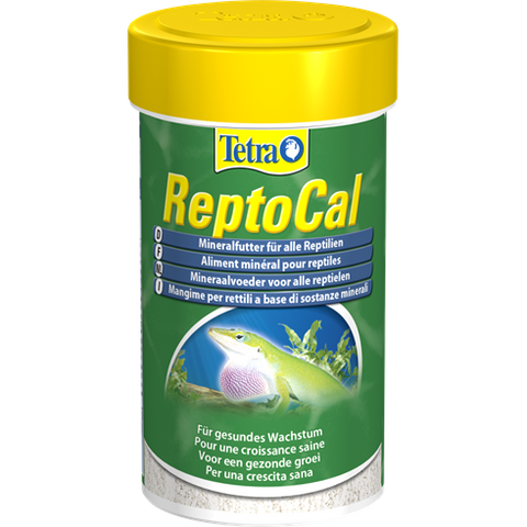 Tetra - Food For Reptiles Reptocal 60g
