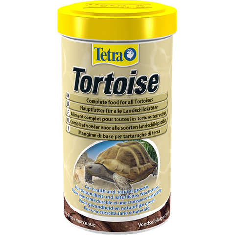 Tetra - Food For Reptiles Tortoise