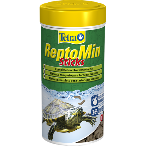 Tetra - Food For Reptiles Reptomin