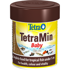 Tetra - Food For Fish Min Baby 30g-66ml