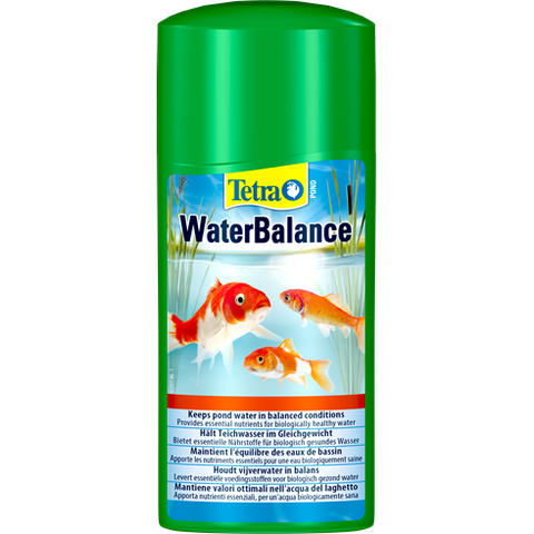 Tetra - Liquid For Ponds Waterbalance