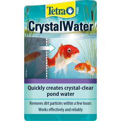 Tetra - Liquid For Ponds Crystalwater