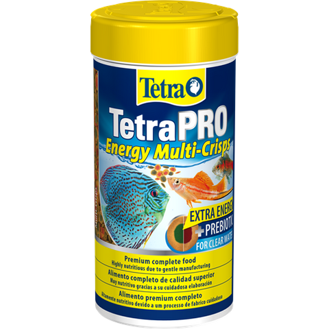 Tetra - Food For Fish Pro Energy