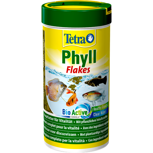 Tetra - Food For Fish Phyll