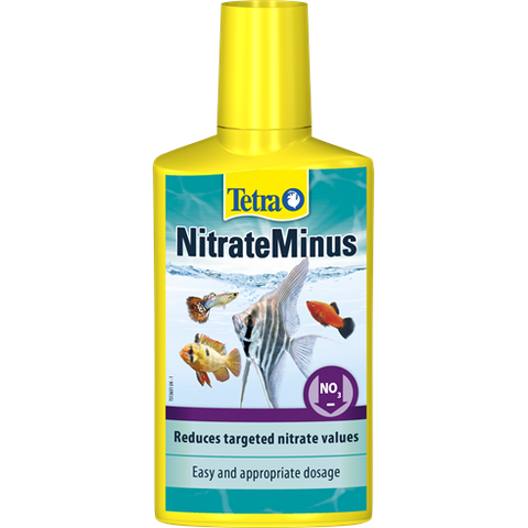 Tetra - Liquid For Aquariums Nitrateminus