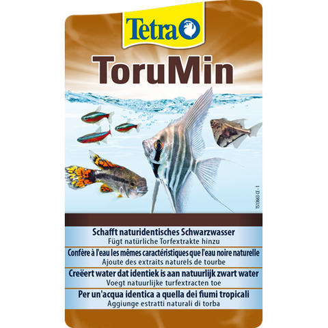 Tetra - Liquid For Aquariums Torumin