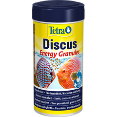 Tetra - Food For Fish Discus Energy 80g-250ml