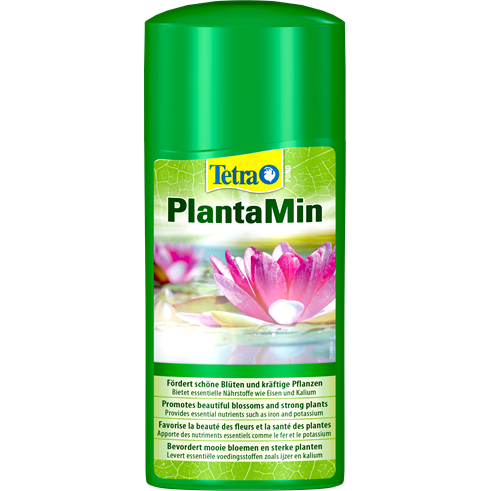Tetra - Liquid For Ponds Plantamin 250ml