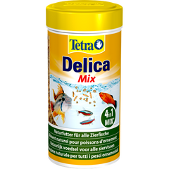 Tetra - Food For Fish Delica Mix 30g-250ml
