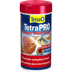 Tetra - Food For Fish Pro Colour