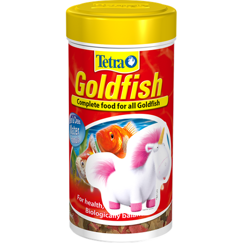 Tetra - Food For Fish Goldfish Flakes