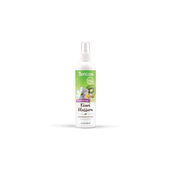 TropiClean - Cologne Spray For Dogs & Cats Kiwi Blossom