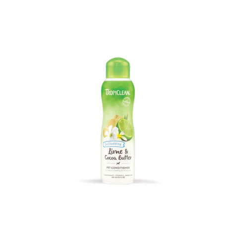 Tropiclean - Conditioner For Dogs Lime & Cocoa Butter - zoofast-shop