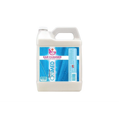 Tropiclean - Ear Cleaner For Dogs & Cats Oxymed 3.8L - zoofast-shop