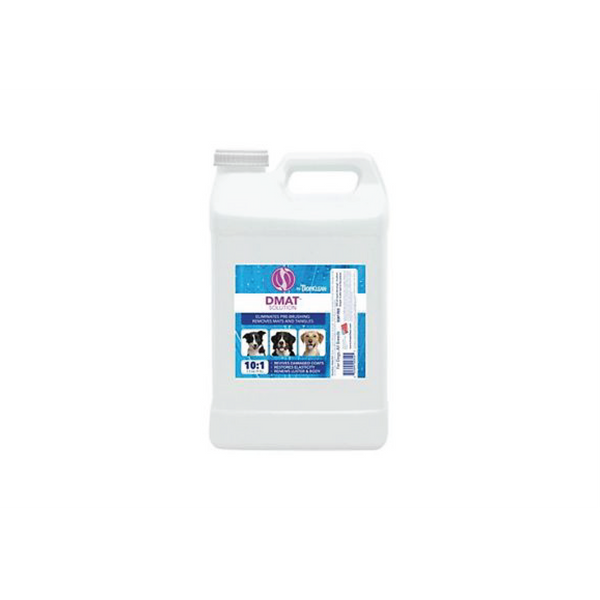 TropiClean - Shampoo For Dogs Dmat Solution 9.5L
