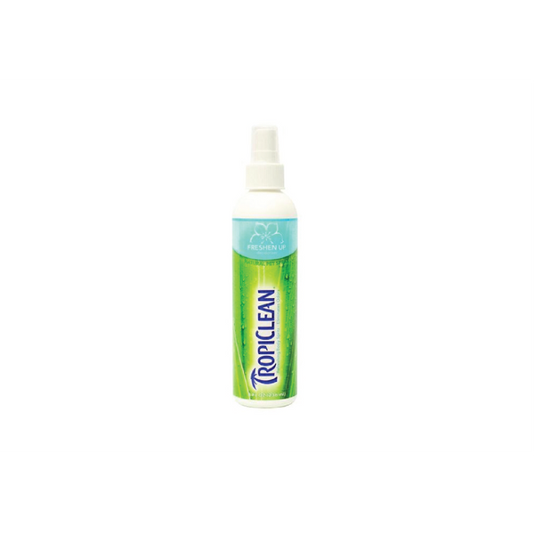 TropiClean - Spray For Dogs & Cats Freshen Up 236ml