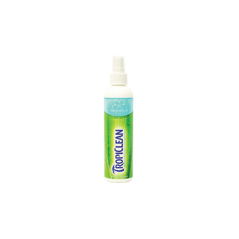 TropiClean - Spray For Dogs & Cats Freshen Up 236ml - zoofast-shop