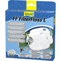 Tetra - Filter Floss For External Filter Ex2400 FF 2400