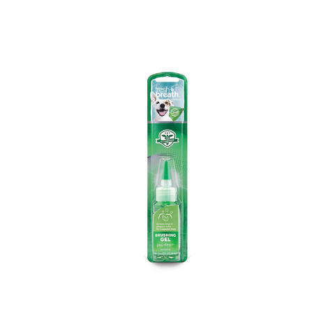 TropiClean - Brushing Gel Fresh Breath 59ml - zoofast-shop