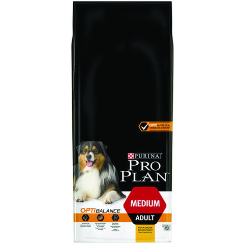 PURINA PRO PLAN – Medium Adult Chicken