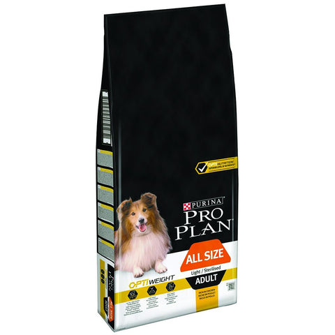 PURINA PRO PLAN – Sterilised Dog Adult 14kg
