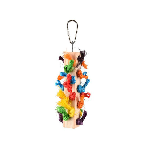 Flamingo – Bird Toy Rainbow Dio Multi