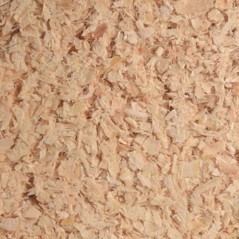 Flamingo – Wood Shavings With Apple Scent 4Kg