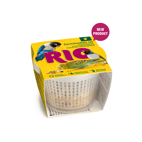 RIO- Germination Set For All Types of Birds 25g