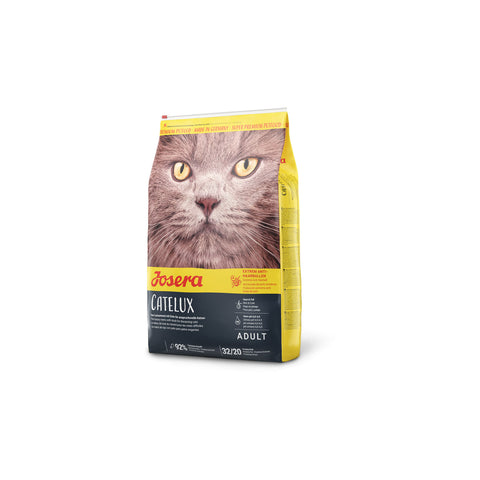 Josera - Cat Food Catelux