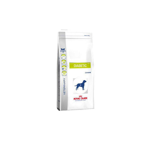 Royal Canin - Diabetic dog